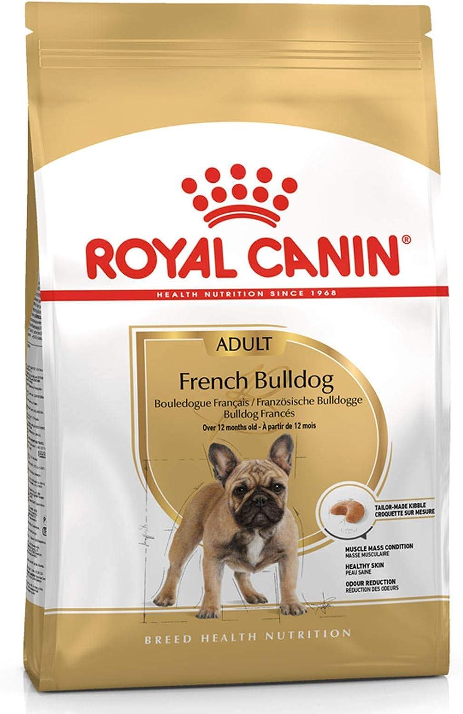 Royal Canin C-09019 Bulldog Frances - 3 Kg