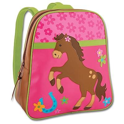 Stephen Joseph Horse Backpack - Girls Backpacks - School Backpacks