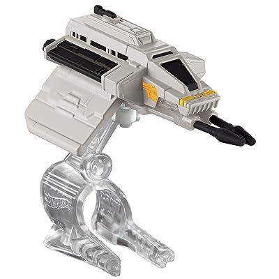 Hot Wheels Star Wars Starship Phantom (Star Wars Rebels) Vehicle: Toys & Games