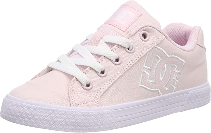 DC Shoes Tonik TX Sneakers Damen Rosa