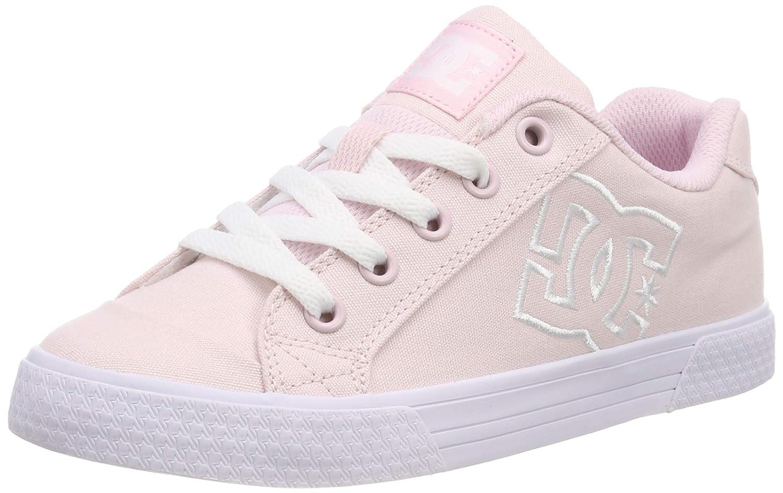 DC Shoes Chelsea TX, Chaussures de Skateboard Femme