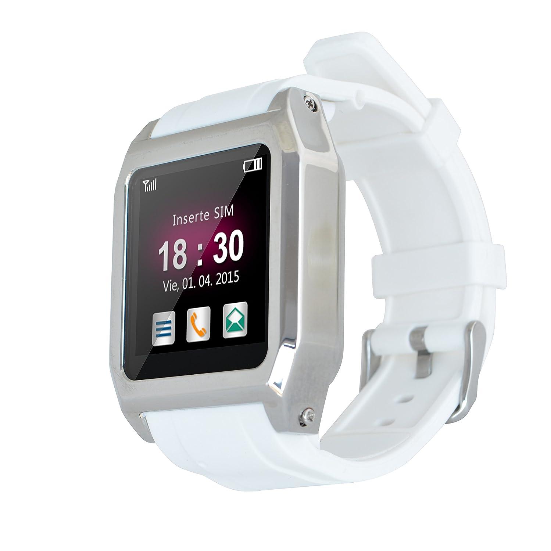 Airis SW01B - Smartwatch (pantalla 1.54
