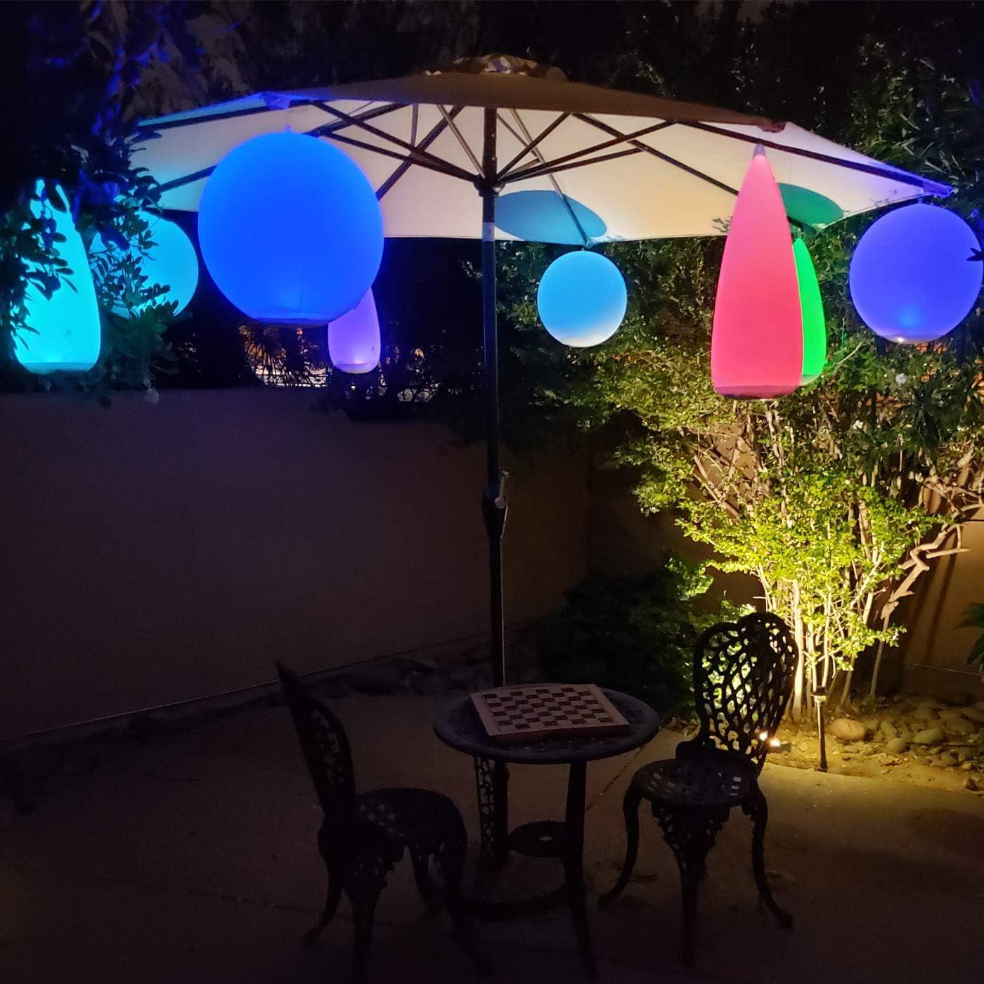 Lumi/ères ext/érieures de jardin de LED Lumi/ères solaires coniques de lumi/ères ext/érieures Jardin Lumi/ères solaires de LED de jardin solaire Lumi/ères ext/érieures de jardin de piscine IP68 imperm/é