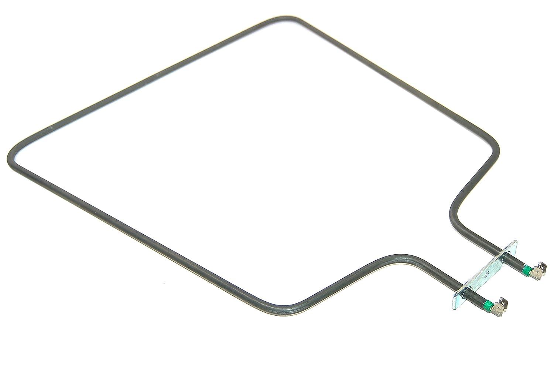 Genuine Part Number 3970129015 AEG Ikea John Lewis Zanussi Oven Dual Heater Element