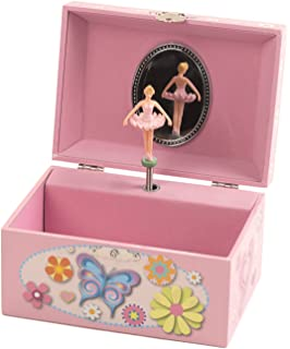 Amazoncom THE SAN FRANCISCO MUSIC BOX COMPANY Ballerina Keepsake