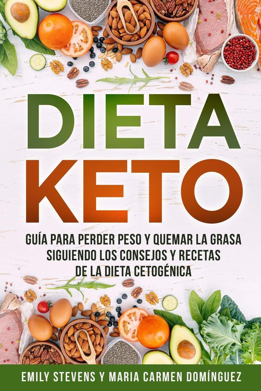 perder peso con la dieta keto