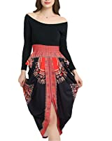 Eloise Isabel Fashion Atacado vestidos para mulheres impresso Vestidos Das Mulheres Roupas de Manga Comprida Para
