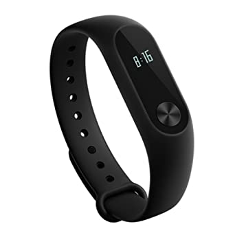Xiaomi Mi Band 2 Reloj Inteligente SmartWatch para Android IOS Original