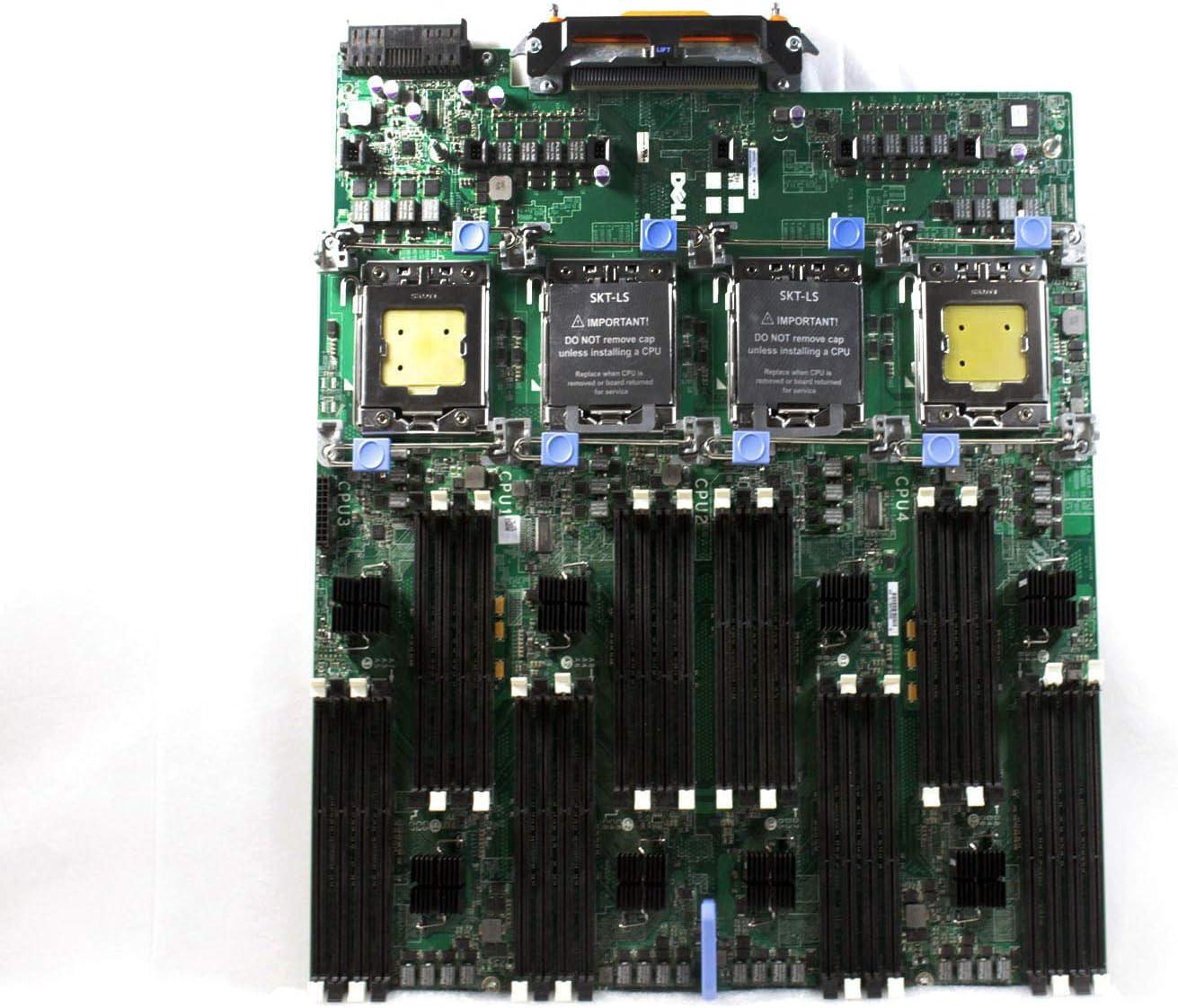 Dell M9DGR PowerEdge R810 LGA 1567 DDR3 SDRAM Server Motherboard