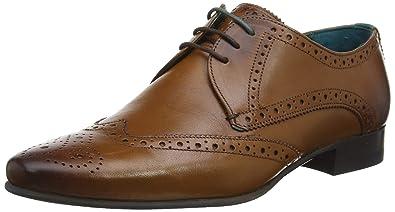 89c167b730514 Ted Baker Men s Hosei Derbys  Amazon.co.uk  Shoes   Bags
