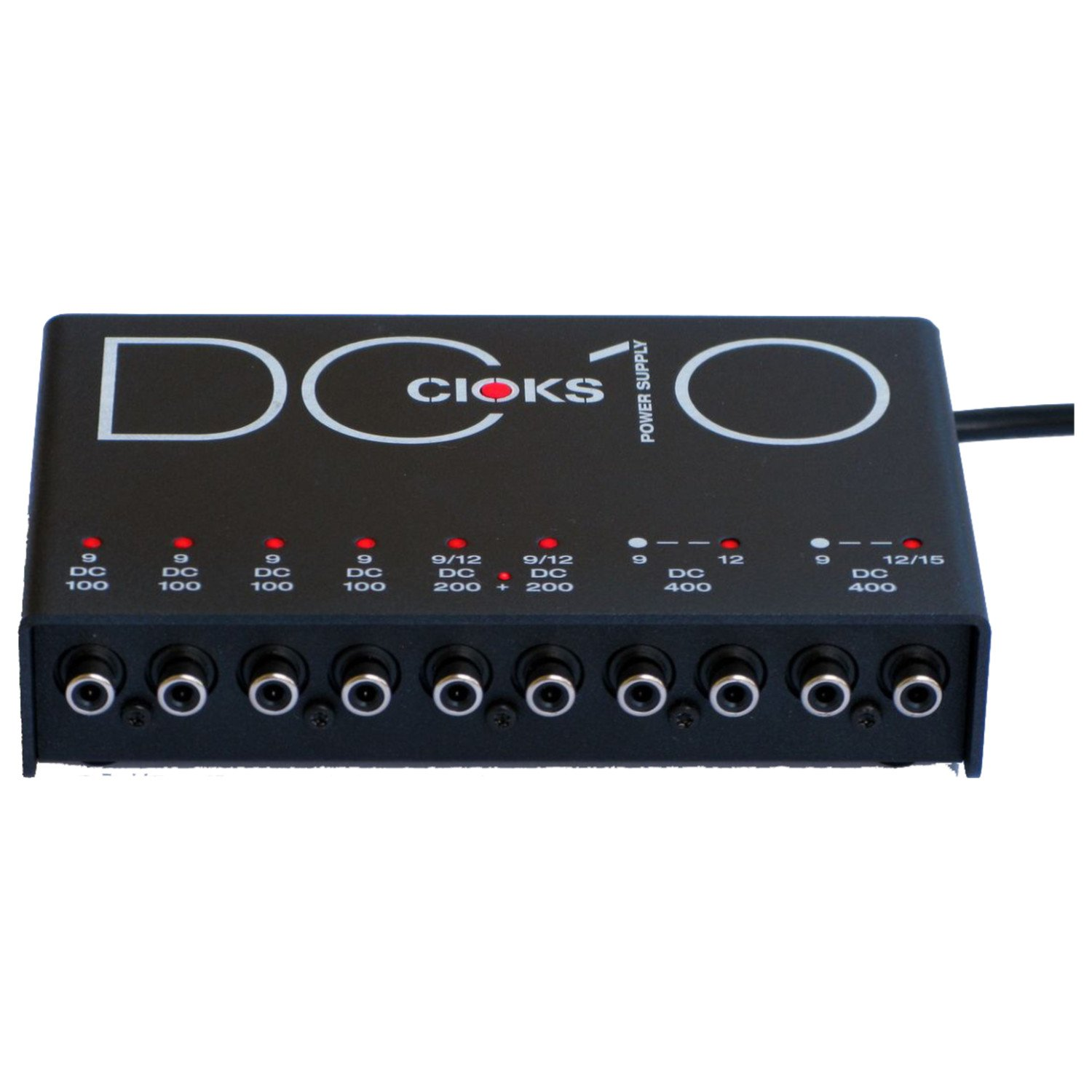 Cioks DC10 Power Supply