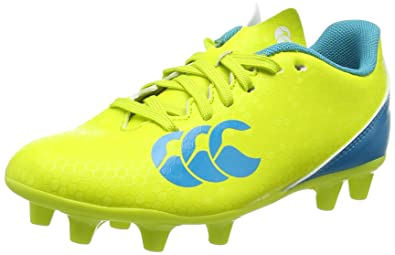 Comprar Botas de Rugby Canterbury Speed 2.0 FG para niño en Amazon