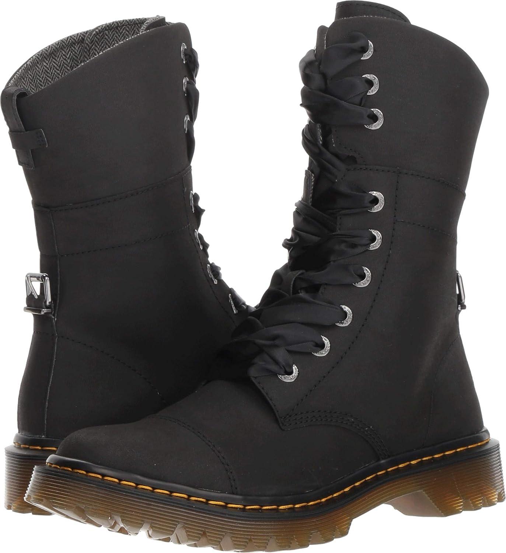 99430445de2 Dr. Martens Womens Yuba Fold Down Boot