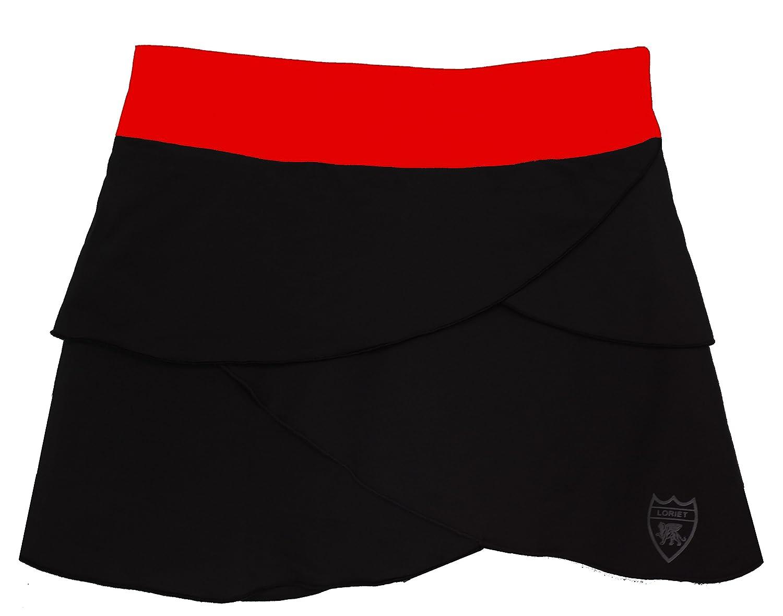 2eff5e37a6 Amazon.com: Loriet Women's Monaco Performance Skorts: Clothing