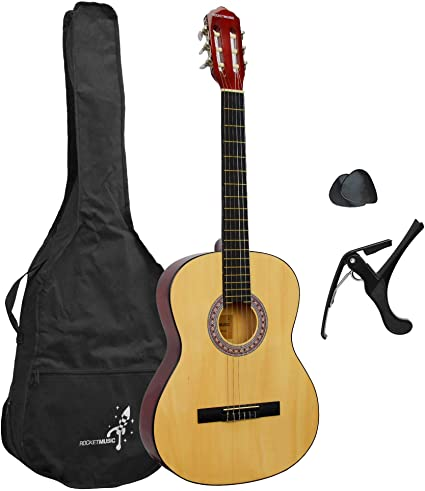 Guitarra espaã±ola amazon