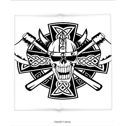 vipsung Manta Celtic Decor colección Celta diseño de ...