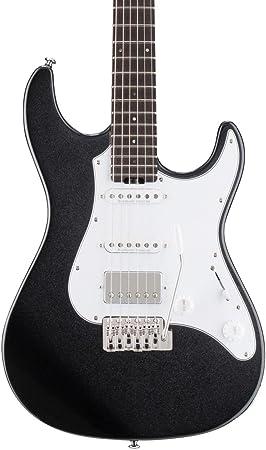 Esp Ltd sn-1000 W palisandro diapasón guitarra eléctrica: Amazon.es: Instrumentos musicales