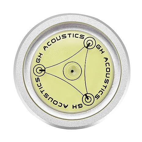 Garsent Peso récord, estabilizador de Peso Music Hall LP Disco de ...