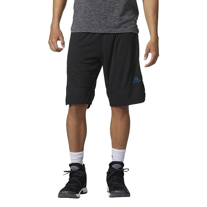 adidas ESS. Short 3 Pantalón Corto de Baloncesto, Hombre: Amazon ...
