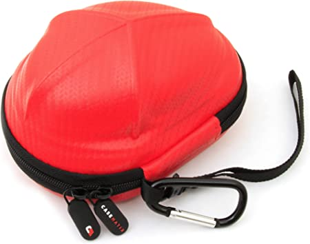 Amazon.com: Casematix Gaming Mouse Travel Case Compatible ...