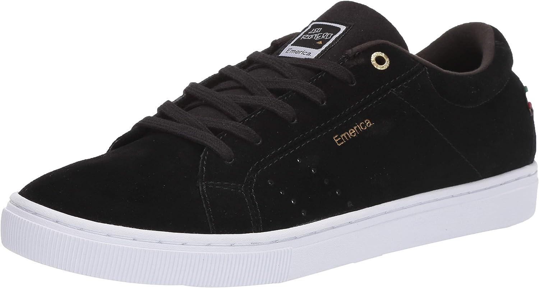 Emerica Men's Americana Skate Shoe