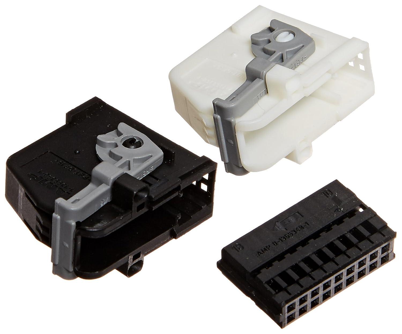 ACDelco 13576561 GM Original Equipment Black Multi-Purpose Wiring Connector