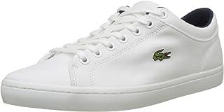 Lacoste Straightset Bl 2 Cam, Sneaker Uomo