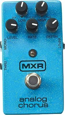 MXR M234 Analog Chorus Pedal Image