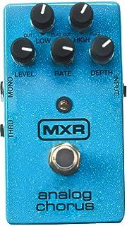 Mxr analog chorus serial number dating