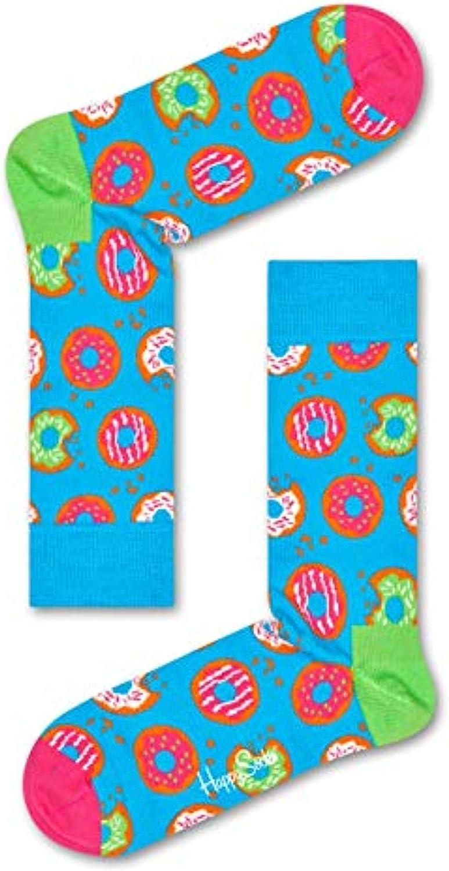 Happy Socks Donut Sock 2-Pack