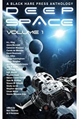DEEP SPACE: An Adventure into Science Fiction (Journeys into the Deep) Paperback