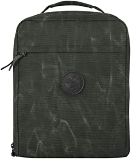product image for Duluth Pack Jet-Setter Duffel Pack, Wax Olive Drab