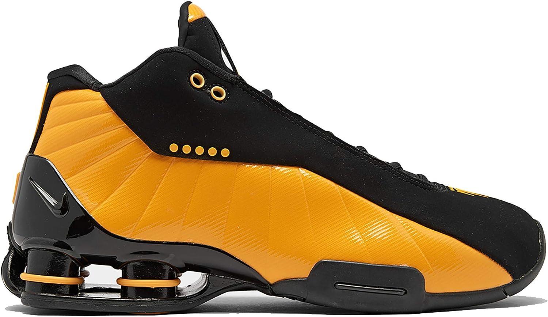 Nike Shox Bb4 Mens At7843-002