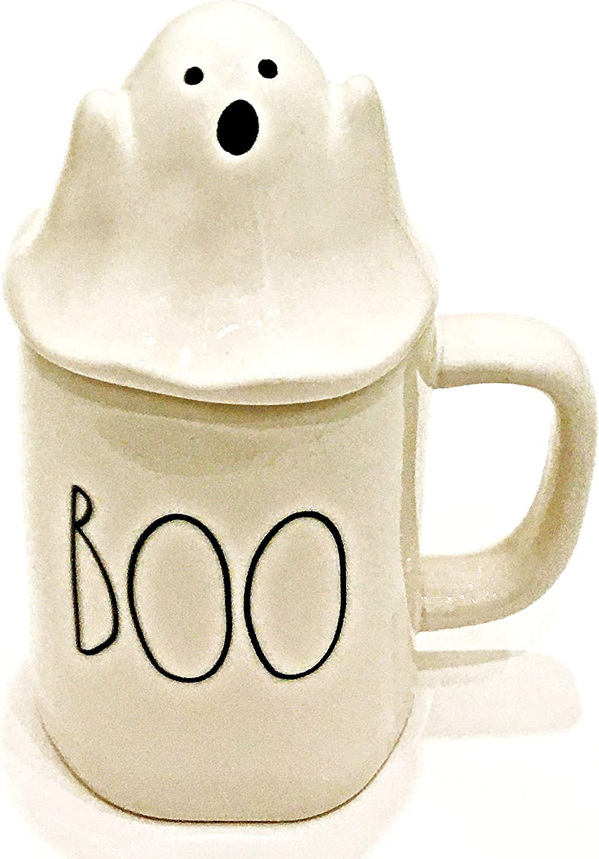 Ghost 3D Mugs