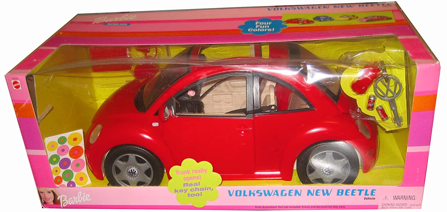 free vehicles volkswagen car red rmz back toy model beetle hobbies in diecasts collection gift classic diecast shipping kids pull with city item
