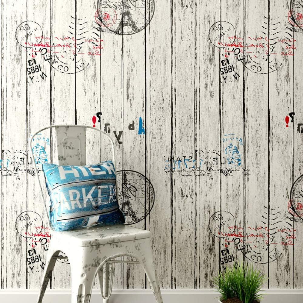 Papel pintado impermeable a prueba de humedad dormitorio de ...