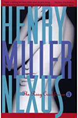 Nexus: The Rosy Crucifixion III (Miller, Henry Book 3) Kindle Edition