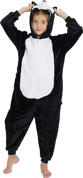 Amazon.com: Pijama para niños, diseño de animales, para ...