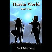 Harem World: Book Two (English Edition)