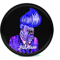 BluMaan Fifth Sample Pomade   Gel, Putty   High Hold, Low Shine Finish Hair Styling Mask   For All Types Of Hair Including Thick, Curly Hair   Water Base And Easy To Wash Out   3.7 oz (109 ml)