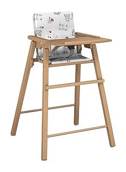Chaise Avec Ateliers Pliante Coussin Vernis Naturel T4 Haute e9DIEYWH2