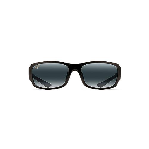Amazon.com: Maui Jim - Gafas de sol (bambú, marco de 415 ...