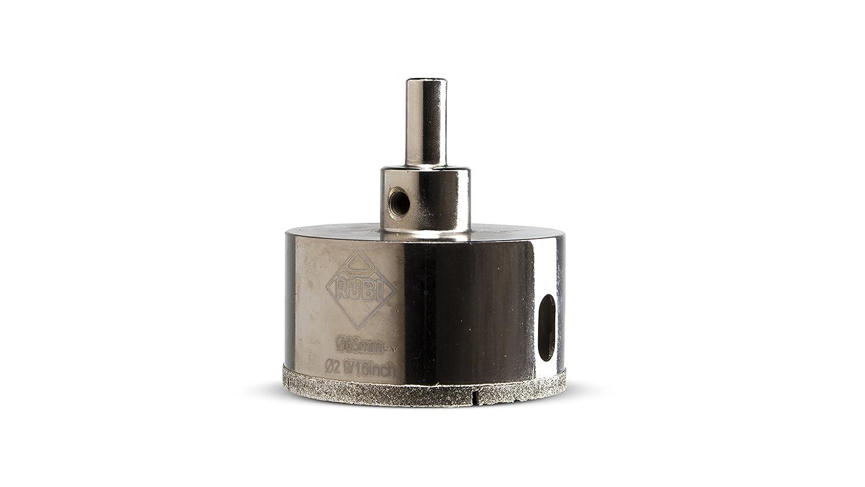 Usage /à leau Tr/épan diamant RUBI EASY GRES 120 mm