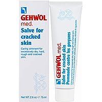 Gehwol, Crema reparadora y cuidado para las cutículas