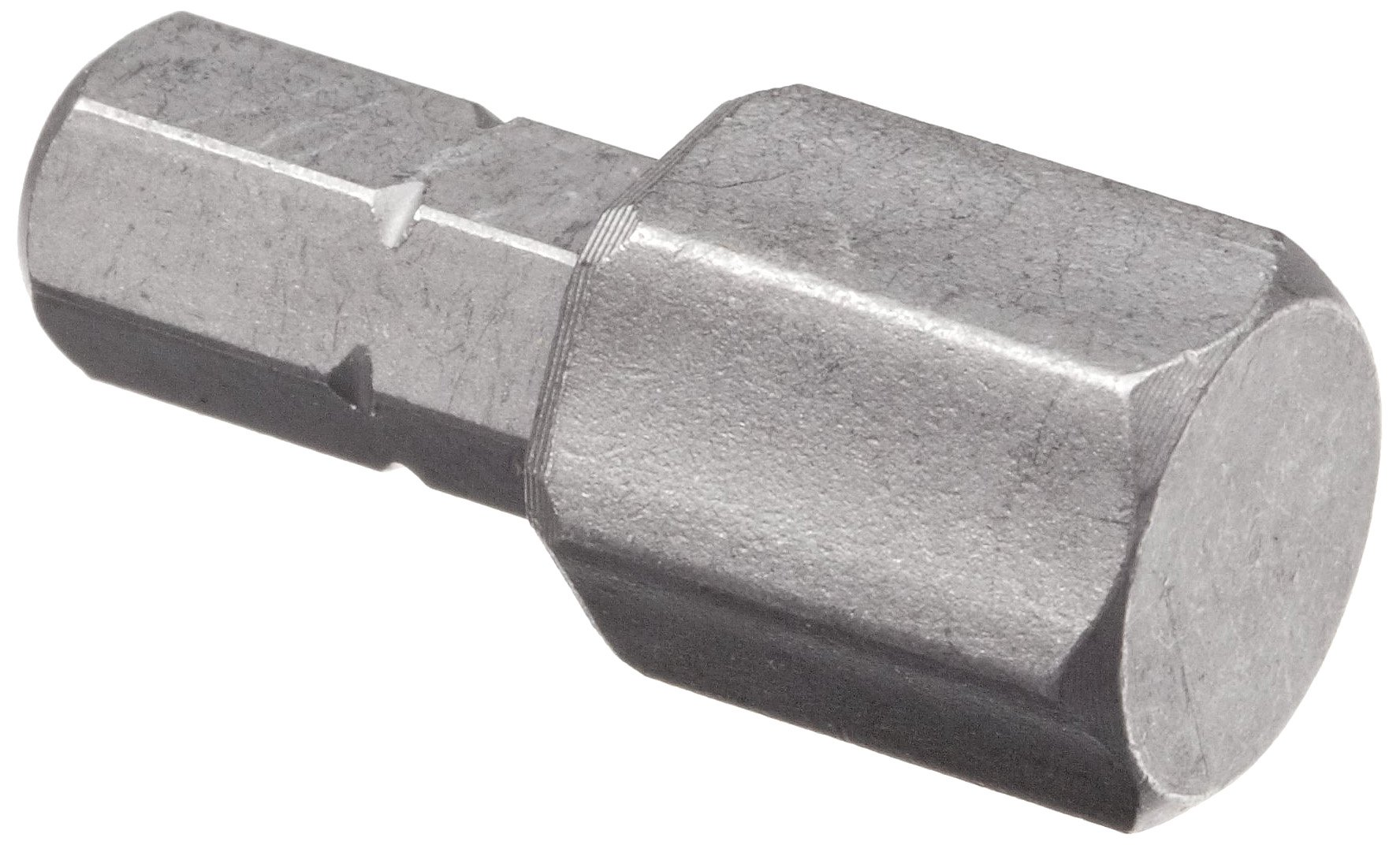 "Wera Series 1 840/1 Z Sheet Metal Bit, Hexagon 10mm Head x 1/4"" Drive"