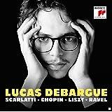 Scarlatti, Chopin, Liszt, Ravel