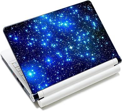 ASUS Acer Lenovo Mac Incluye 2 mu/ñequeras Incluidas Vinilo Adhesivo para port/átil de 15,6 para HP DELL Apple