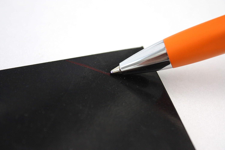 5 EPDM-Gummiplatte St/ärke 2 mm Gr/ö/ße 10 x 10 cm Dichtungsmaterial ist vielseitig best/ändig und im Innen und Au/ßenbereich nutzbar