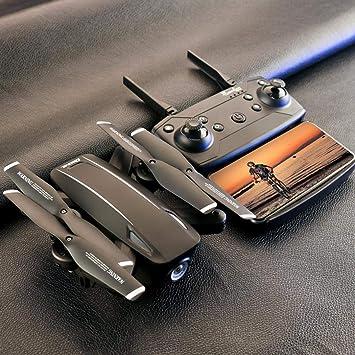 Imposes WiFi 4 Axis Drones Quadcopter Drone Plegable con cámara ...