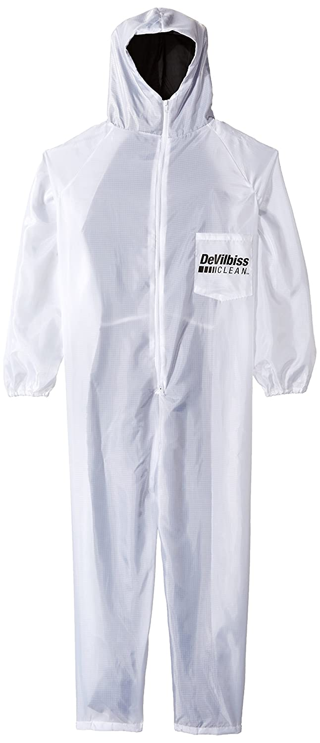 DeVilbiss 803596 Medium Coverall